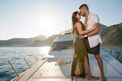 Taormina private boat tour