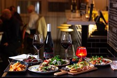 Wine Tour Experience McLaren Vale
