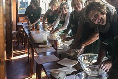 Cooking class in Rome AT YOUR PRIVATE VILLA