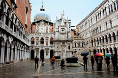 Self-guided Virtual Tour of the Doge's Palace: The Most Serene Republic