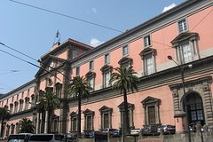 Guided Tour of National Archaeological Museum in Naples