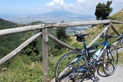 Guided Private Bike Tour through Chiunzi Pass from Amalfi