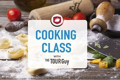 Interactive Cooking Experiences with Renowned Chefs All Over the World (in