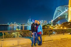 Private Sydney Vacation Photography Session