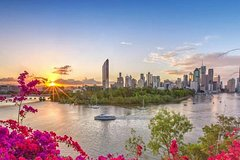 Day Tour in Queensland's Capital City Brisbane