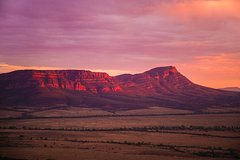 Sunset Tour at Wilpena Pound and the Flinders Ranges