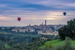 The best of Siena group tour