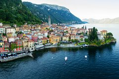 Small Group Lake Como and surrounding wine region tour from Milan