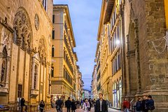 Florence with a Photographer Walks