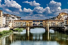Half day private tour in Florence