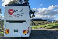 Private 24 Seat Mini Bus Brisbane CBD to Lone Pine Koala Sanctuary Transfer