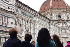 Florence through the Eyes of a Child Private Walking Tour