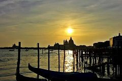 Venice Sunset Experience plus bottle of Prosecco