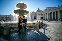 Skip-the-Line Vatican Tour with Sistine Chapel and St Peters Basilica