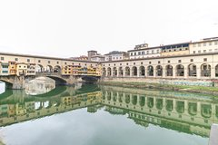 Florence & Pisa Full-Day Private Tour from Rome