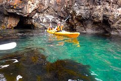 Batemans Bay Full Day Sea Kayak Tour With Beach Picnic Lunch
