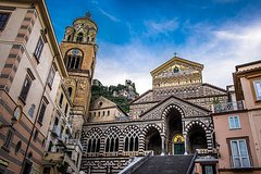 Amalfi Coast - Private Driving Tour from Amalfi