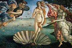 Skip the line - Uffizi Museum tour