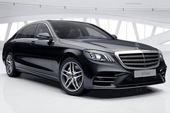 Florence Airport Transfers : Airport FLR to Florence City in Luxury Car