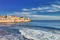 Visit Siracusa - From Taormina
