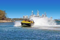 Jet Boat Express Ride - 30mins