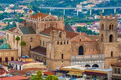 MONREALE & CEFALU TOUR Full Day - departure from PALERMO (pick-up at HO