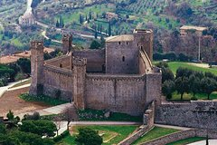 Private Tour to Siena and Montalcino from Florence