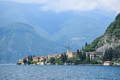Easy Lake Como - From Milan