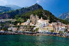 Private Transfers Amalfi Coast or viceversa