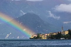 Lake Como and Brunate. Private tour