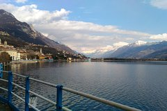 Visit Lake Maggiore - From Milan