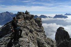Dolomites hiking tour