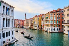 7 Days Venice, Florence and Rome - by High Speed Train