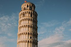 Excursion to PISA from FLORENCE by minivan including Leaning Tower ticket