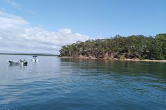 Full-Day Guided Tour: Russell Lamb Macleay and Karragarra Islands