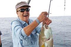 Geraldton Fishing Charter