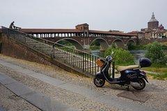 Vacanze Pavesi Basic - Vespa day in Oltrepò