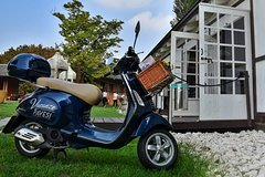 Vacanze Pavesi Deluxe - Vespa day with picnic