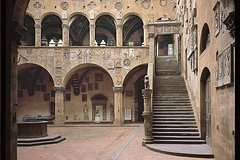 VIRTUAL TOUR: the Bargello Museum in Florence, from Penitentiary to Museum