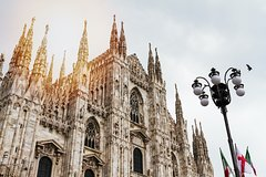 E-bike tour: Best of Milan