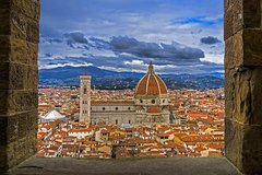 VIRTUAL TOUR to the Religious Center of Florence: the Duomo and its Monumen
