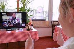 Handmade Neapolitan Pizza   Virtual Tour from Sorrento