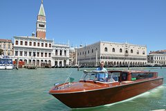 Venice S.Lucia Station to Venice Hotels or viceversa