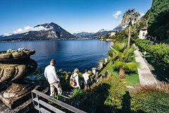 Small-group Lake Como Tour from Milan with Boat cruise