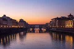 Walking through the marvels of Florence  - City Walking Tour - Small Group