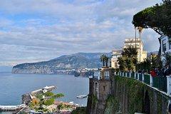 Transfer Sorrento - Naples