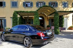 Pisa and Lucca Tours with Mercedes
