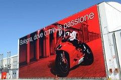 Ducati Day Tour