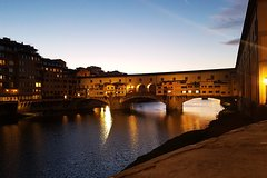 Uffizi and Academia Florence Super private walking tour with skip the line