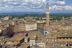 The best of Siena Walking Tour